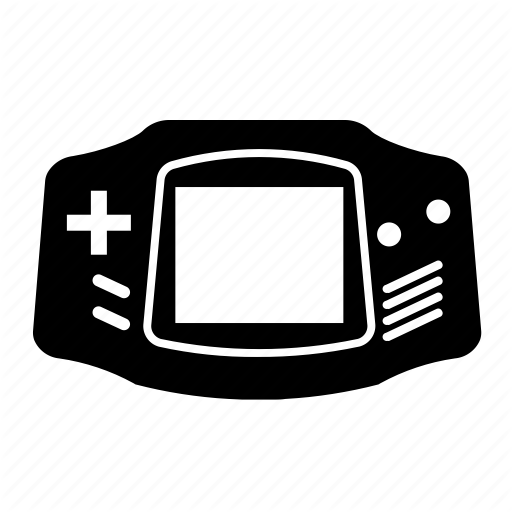 Advance, Gameboy Icon