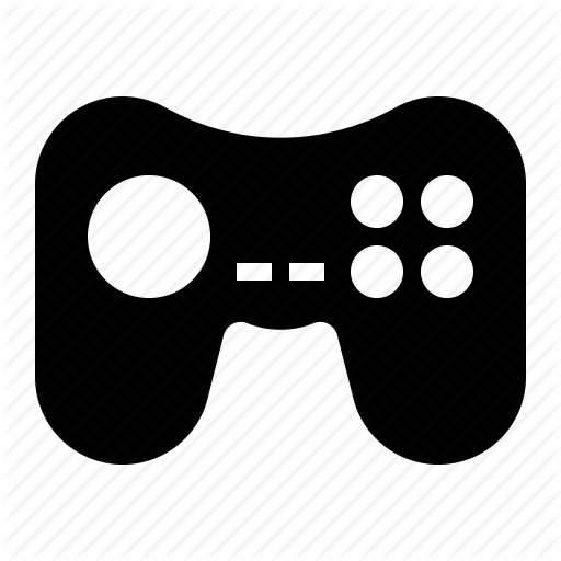 Center, Game, Play, Player, Video Icon