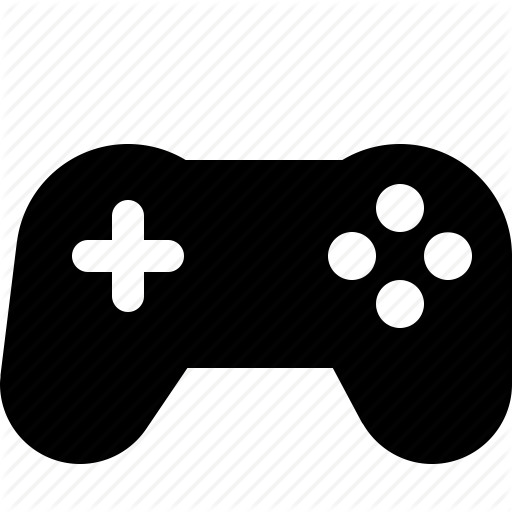 Console, Controller, Game, Play Icon