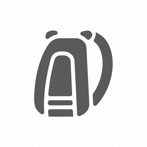 Backpack, Game, Pubg Icon