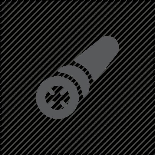 Game, Gun, Pubg, Scope, Sniper Icon
