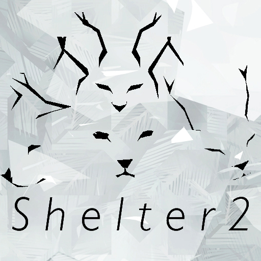 Shelter Game Icon
