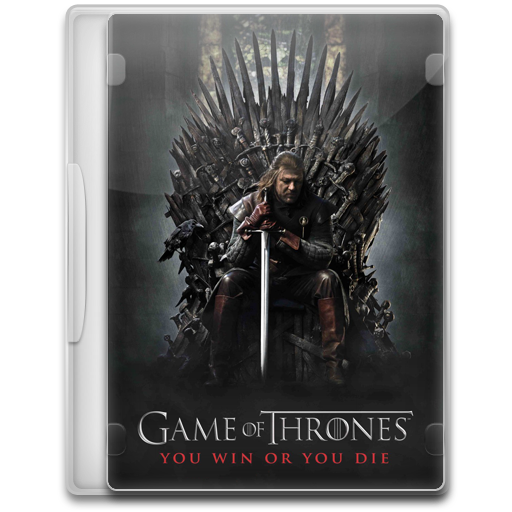 Game Of Thrones Icon Tv Show Mega Pack Iconset