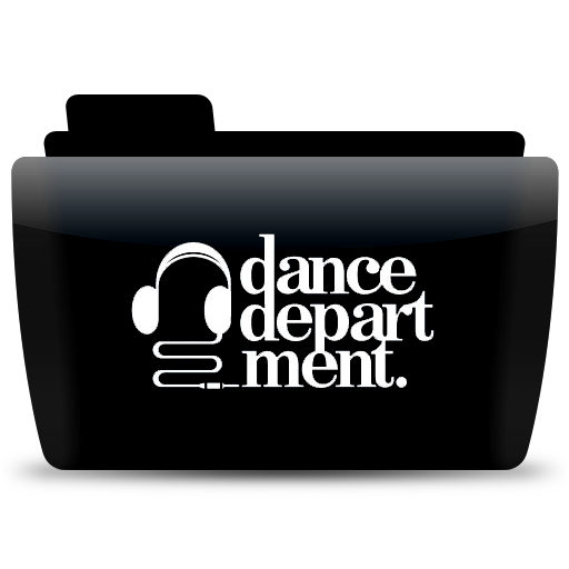 Dance, Folder, Icon Free Of Colorflow Icons