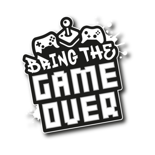 Game Over Png Images In Collection