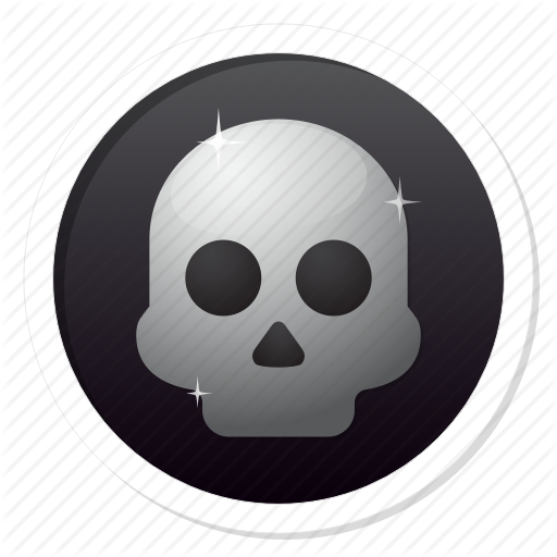 Badge, Bone, Danger, Dark, Darkness, Dead, Deadly, Death, End