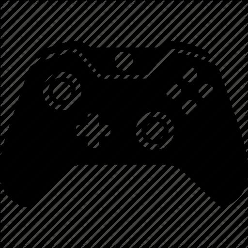 Controller, Game, Gamepad, Joypad, One, Video, Xbox Icon