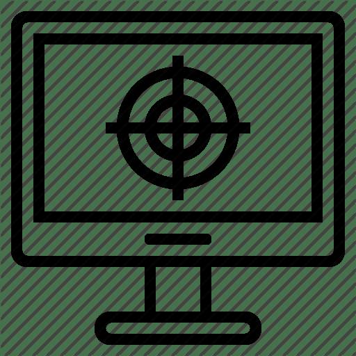 Black Games Folder Icon