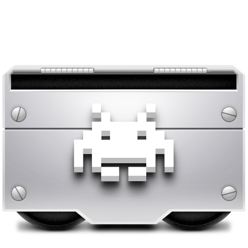 Games Icon File