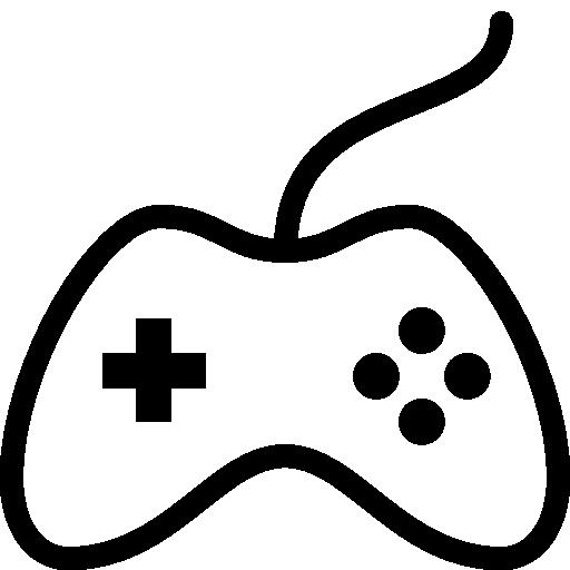 Gaming Joystick Icon Ios Iconset