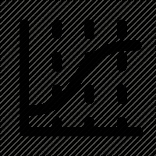 Diagram, Gamma, Graph, Xray Icon