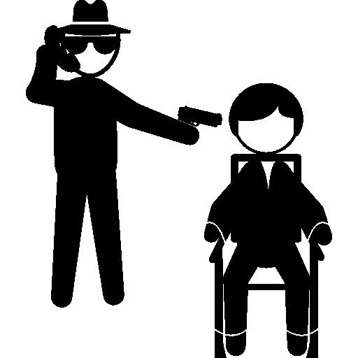 Gangster Talking