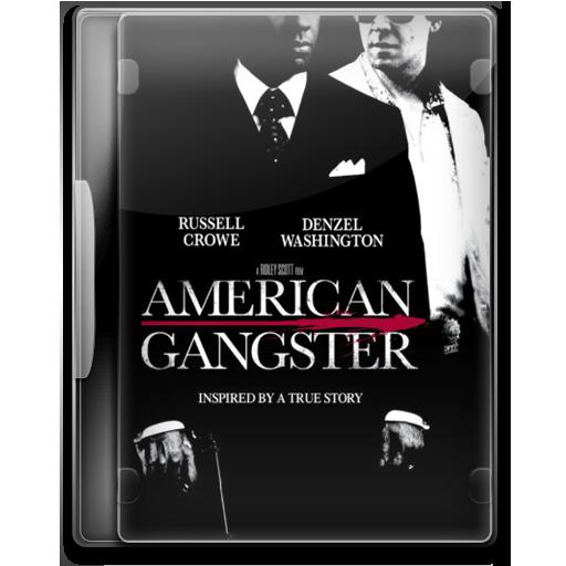 American Gangster Folder Icon