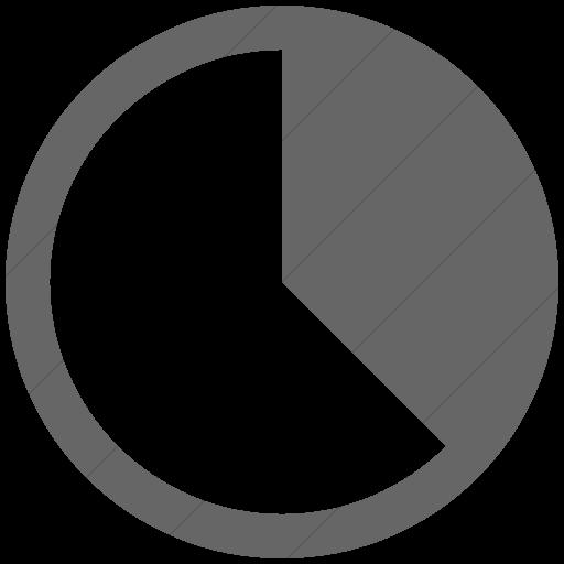 Simple Gray Ocha Humanitarians Activity Gap Analysis Icon