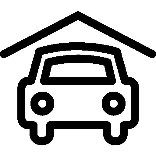 Garage Icons Free Download