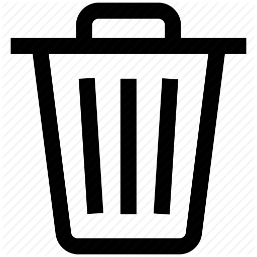 Dustbin, Garbage Can, Recycle Bin, Rubbish Bin, Trash Bn