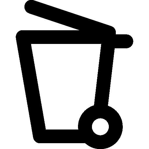 Garbage Icons Free Download