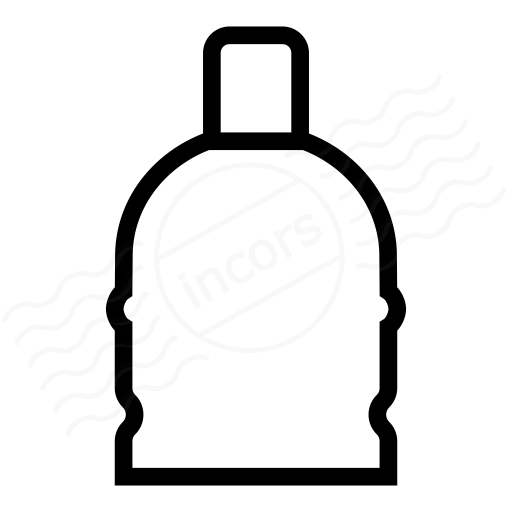 Iconexperience I Collection Gas Cylinder Icon