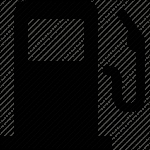 Fuel, Garage, Gas, Gas Station, Gasoline, Petrol, Station Icon
