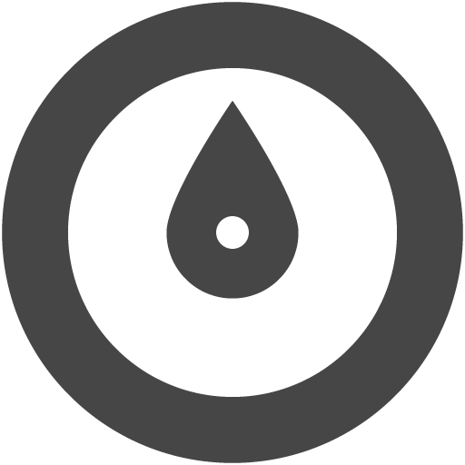 Gas Meter Icon