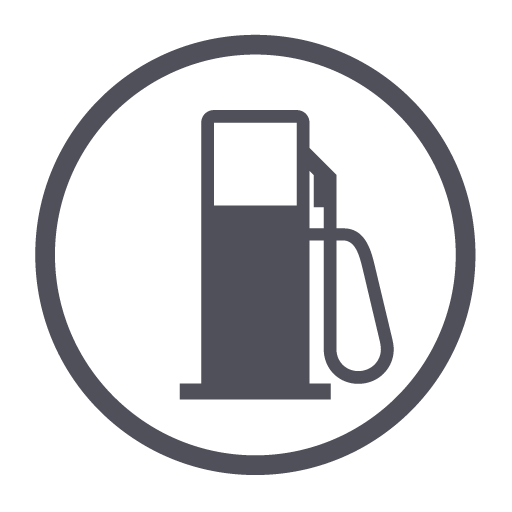 Gas Pump Icon Free Icons