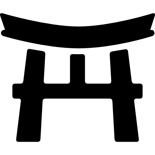 Torii Gate Icons Free Download