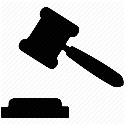 Gavel, Hammer, Judge Gavel, Judiciary Sign, Law Gavel, Law Symbol
