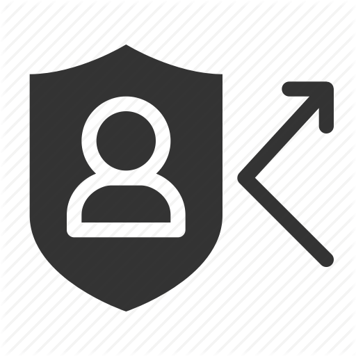 Gdpr, Personal Data, Protection, Security, Shield Icon