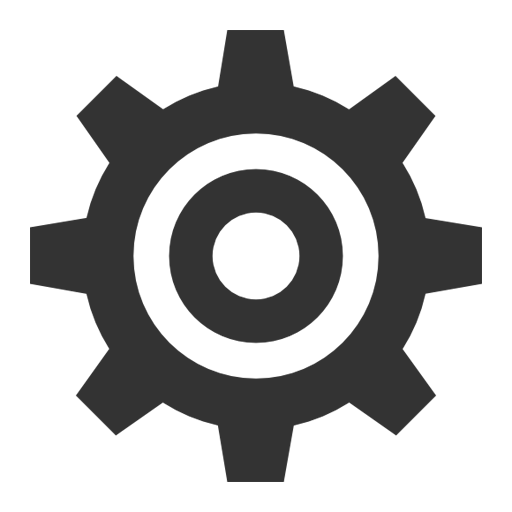 Transparent Gear Logo Transparent Png Clipart Free Download