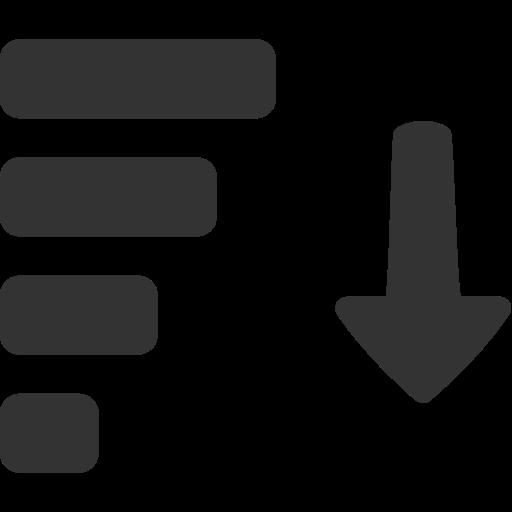 Generic, Classification Icon Free Of Windows Icon