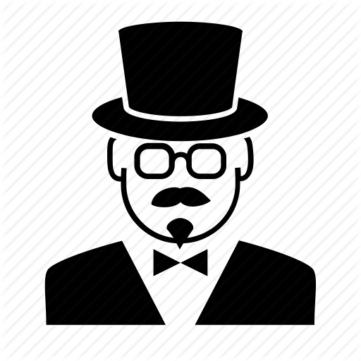 Avatar, Character, Gentleman, Man, Person, Profile, User Icon