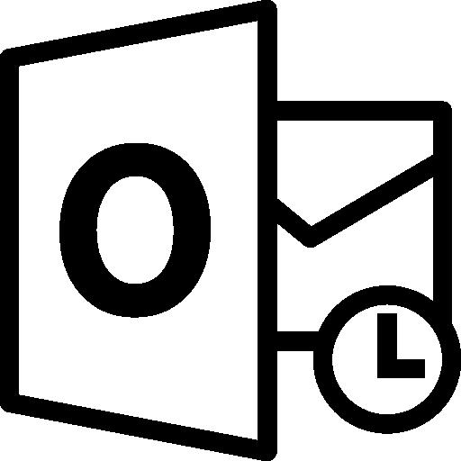 Logos Outlook Copyrighted Icon Ios Iconset