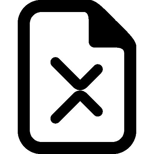 S Xls Icon Windows Iconset
