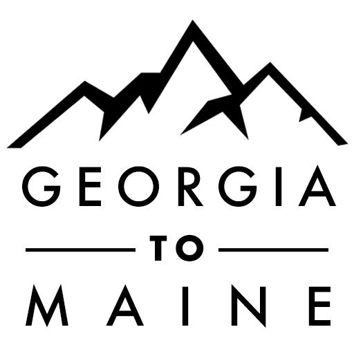 Georgia To Maine My A T Thru Hike