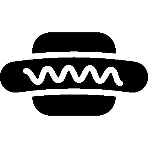 Thuringian Sausage Icon Germany Freepik