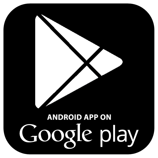Mobile Apps Google Icon