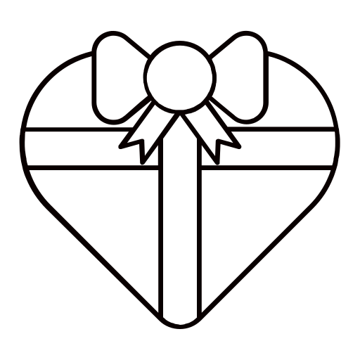 Box, Boxes, Gift, Heart, Present Icon Free Of Gift And Boxes Icons