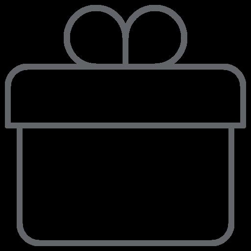 Shopping, Gift, Shop, Present, Surprise, Giftbox, Gift Box Icon