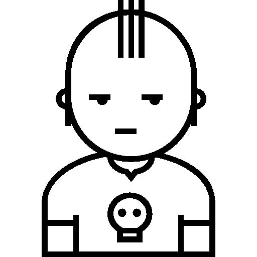 Punk Icons Free Download