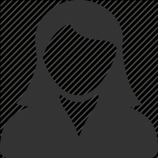 Female, Girl, Wife, Woman Icon