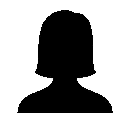 Users User Female Icon Ios Iconset