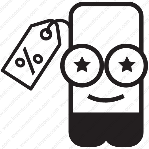 Download Dooda,discount,giveaway,offer,promotion,sale Icon