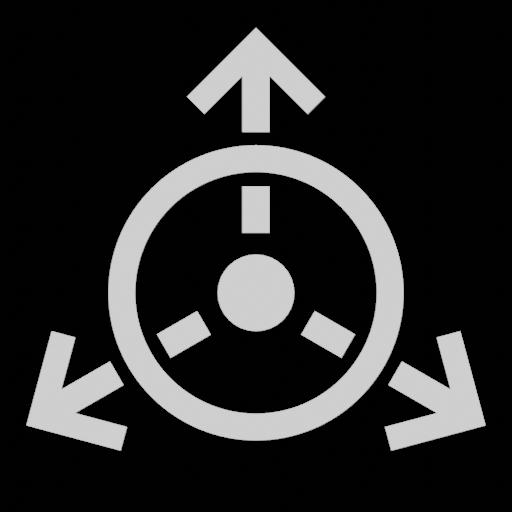 New Icons For Blender