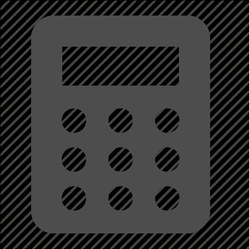 Glasklart Icon