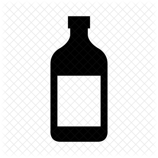 Bottle Icon Transparent Png Clipart Free Download
