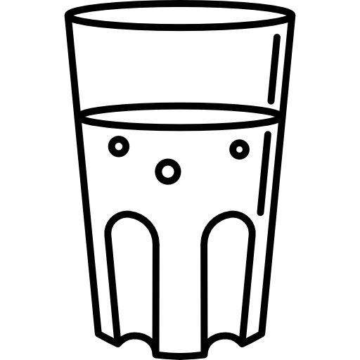 Glass Of Water Icons Free Download