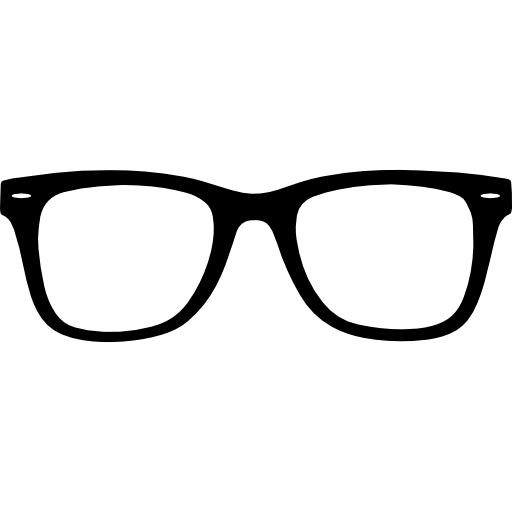 Glasses Icons Free Download