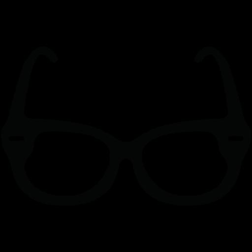 Download Glasses,male,glasses,study,retro Icon Inventicons