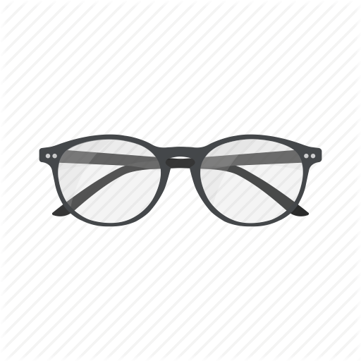 Glasses Icon Png