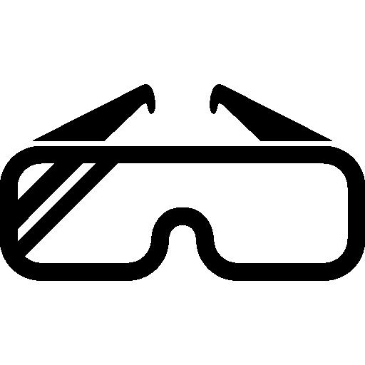 Photo Icons, Glasses, Eyeglasses, Outline, Tool, Symbols, Symbol